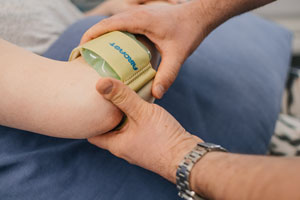 Tennis elbow physiotherapy