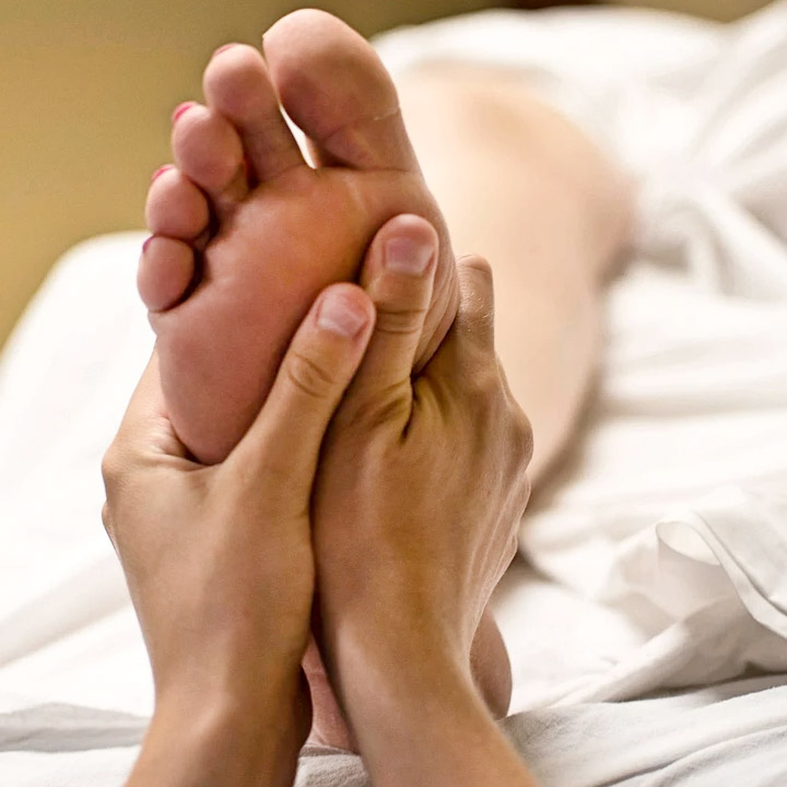 Reflexology & Massage in Dunmow